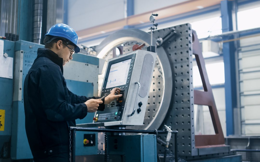 How to Find Efficiencies in Your CNC Manufacturing Operations