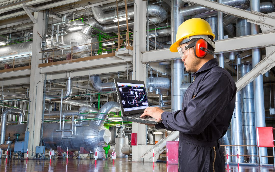 How to Foster Innovation in a Manufacturing Environment