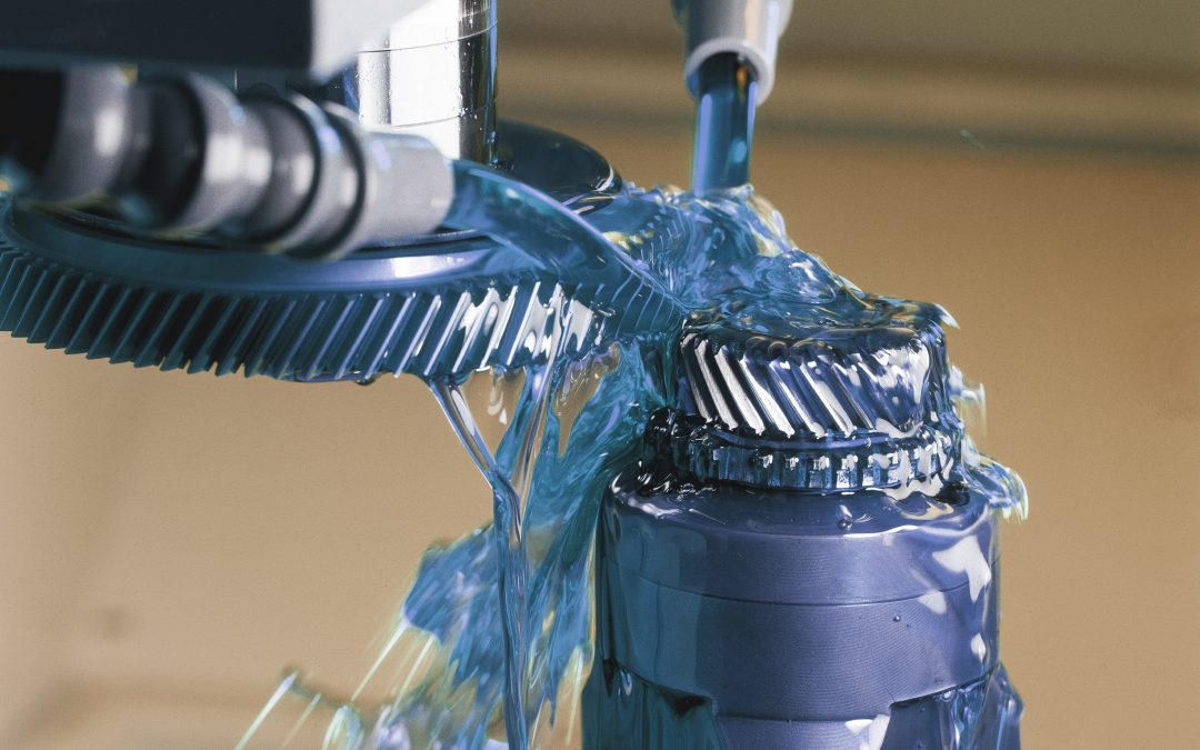 How to Pick the Right Metalworking Fluid for Your Application
