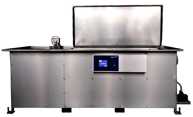 Digital Heated Ultrasonic Cleaner by SHARPERTEK®