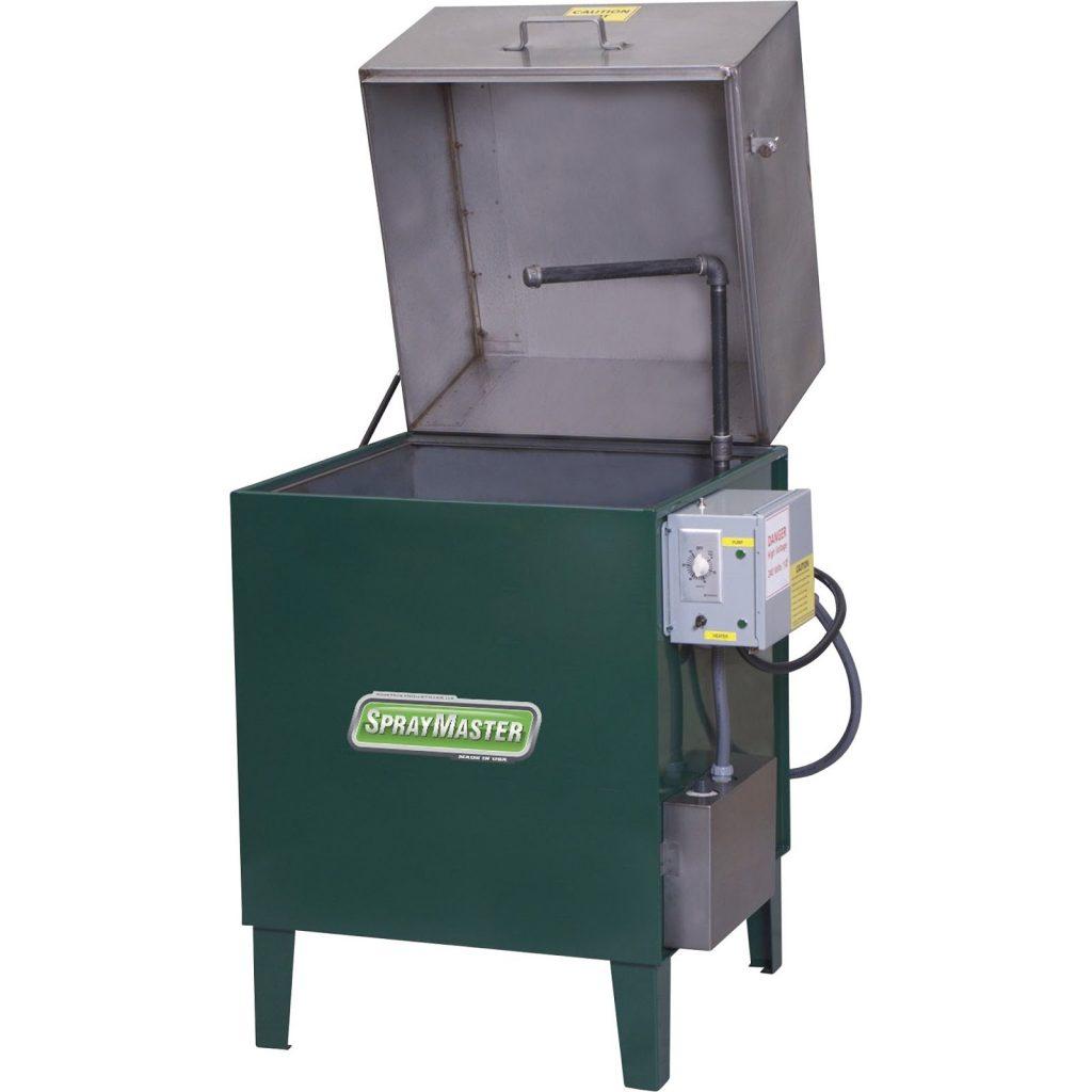 SprayMaster 30-Gallon Aqueous Parts Washer