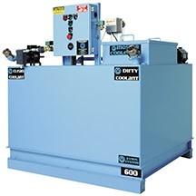 XYBEX® System 600 Coalescer