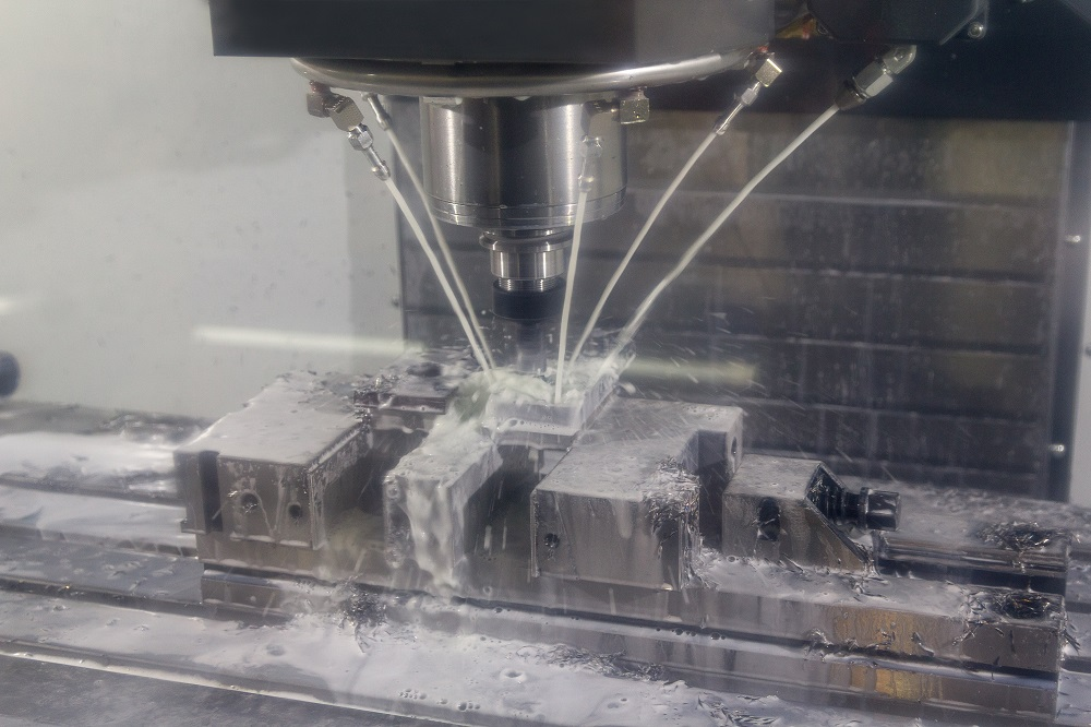 How the Right Cutting Fluid Can Anchor Your Budget Amid Fluctuating Supply and Labor Costs
