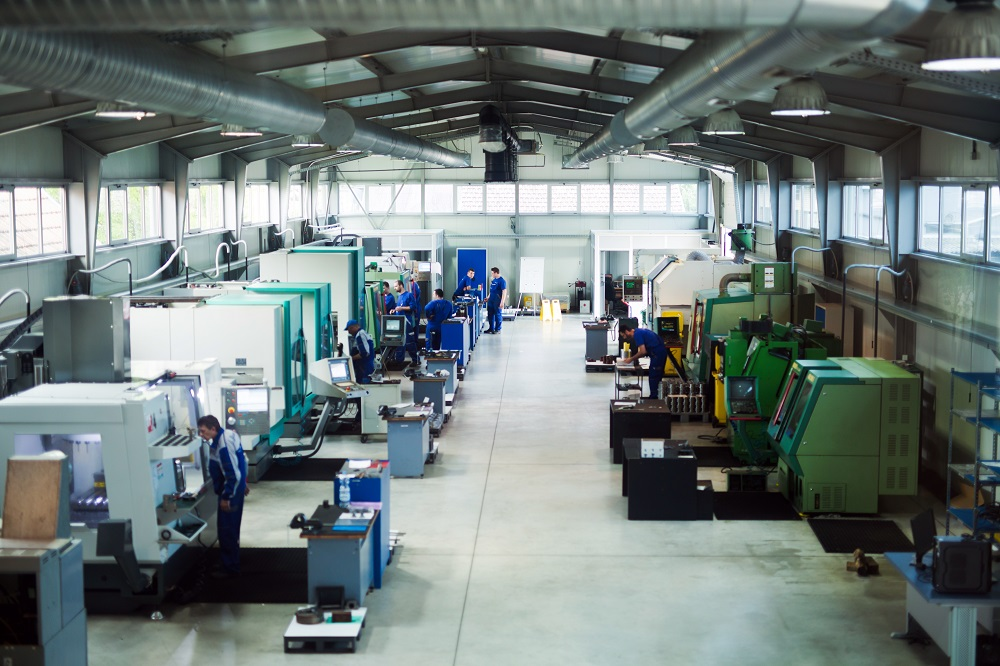 How Manufacturers Can Work Around the Skilled Labor Shortage