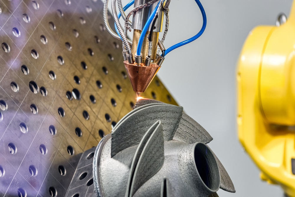 MFS Joins America Makes to Embrace the Future of Additive Manufacturing